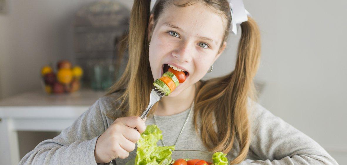Co Na śniadanie Dla Dziecka Kuchnia Lidla Inspiruje
